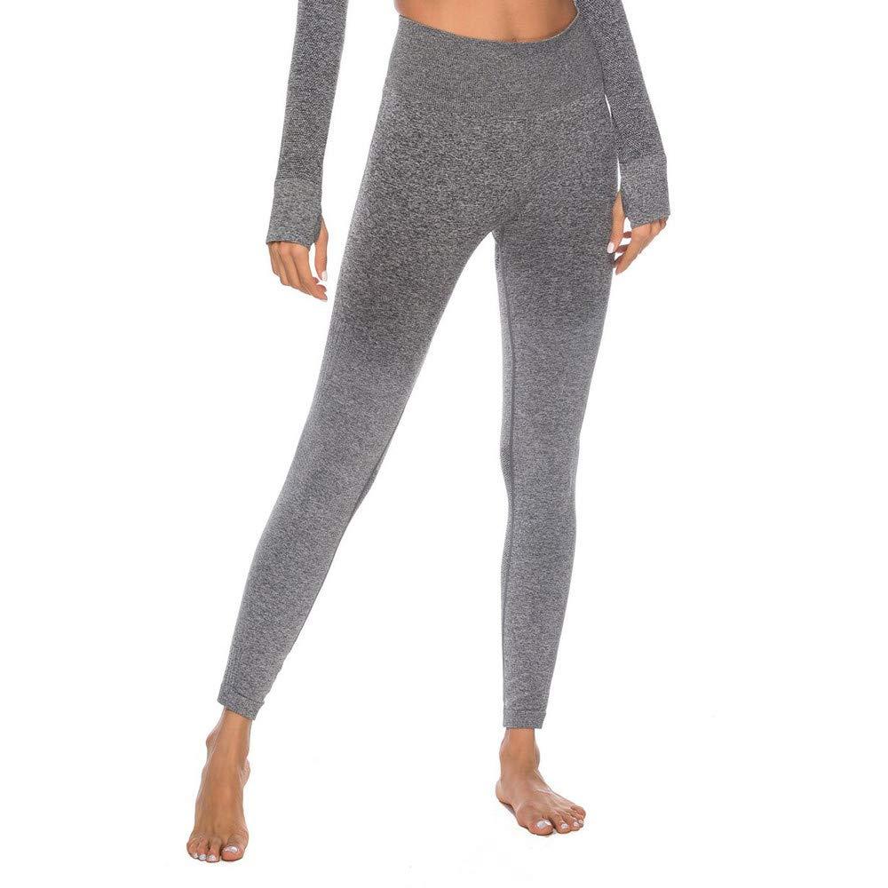 Women's Sports Yoga Pants Tie Dye Print Leggings Training Workout Sportswear Elastic Fitness Gym Yoga Pants Size S-XL