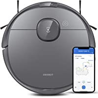 Deals on Ecovacs Deebot T8 Robot Vacuum and Mop Cleaner