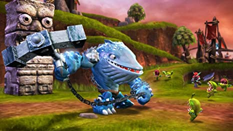 "PS3 Skylanders Giants /""Portal of Power/"" ohne Figuren für Wii PC"