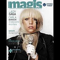 Lady Gaga / Carla Morrison. El laboratorio de la fama. (Magis 433) (Spanish Edition)
