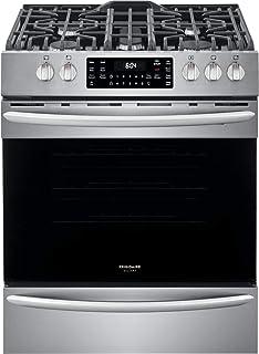 Amazon.com: Thor Cocina hrg3031u estilo profesional acero ...