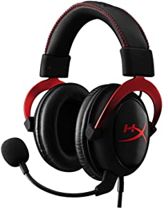 HyperX Cloud II – Gaming Headset