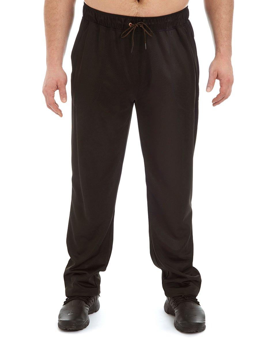 Copper Fit Mens Big-Tall Track Pants 52E5005B-01