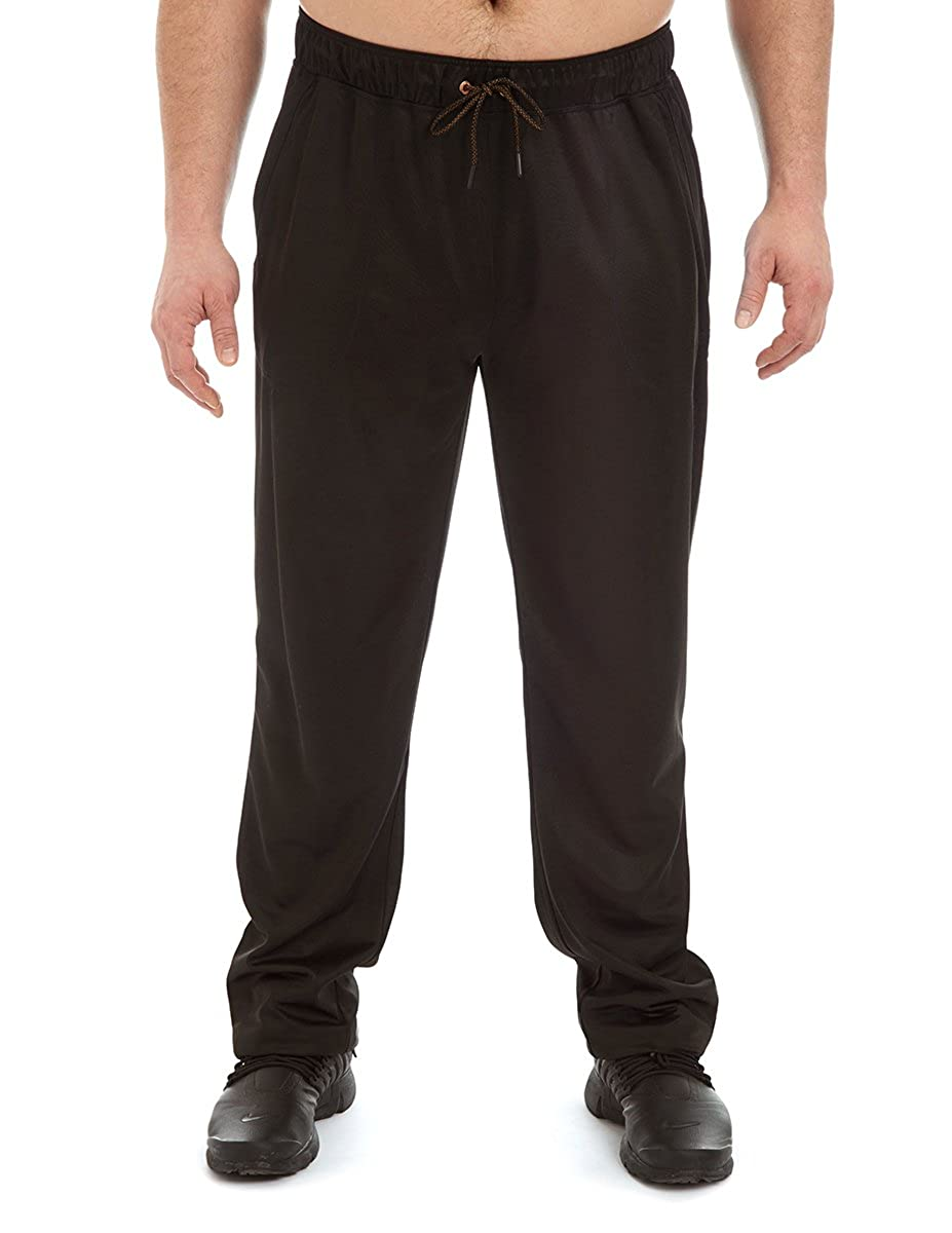 Copper Fit Men's Big and Tall Track Pants 52E5005B-01