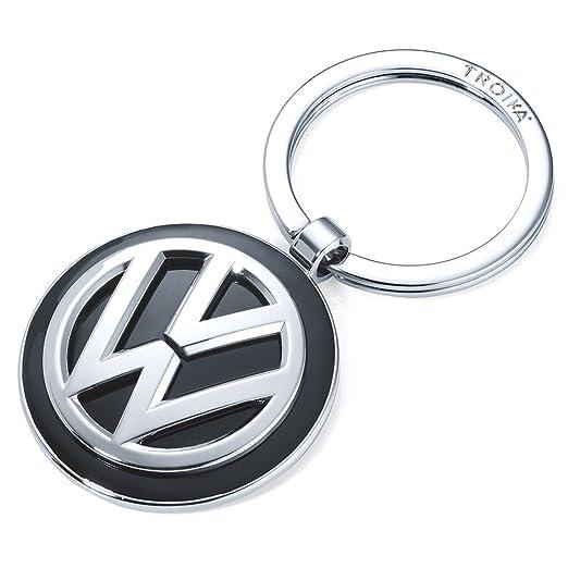 16 opinioni per TROIKA VW VOLKSWAGEN KEYRING – KR16-05/VW – Portachiavi logo VW – in aggiunta 1