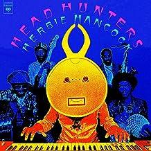 Head Hunters (Vinyl)