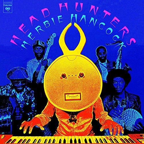 - Head Hunters [Vinyl]