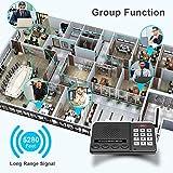 Intercoms Wireless for Home - GLCON Long Range 1