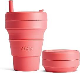 Rose STOJO STO1626PK Biggie Travel Cup