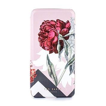 cebe13a1d35721 Ted Baker Premium Quality EMMARE Mirror Folio Case for iPhone 8 Plus   7  Plus -