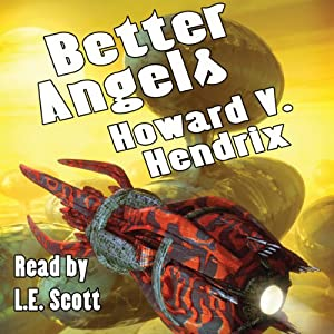 Better Angels Audiobook