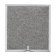 2 X Broan-Nutone BPQTF Range Hood Filter