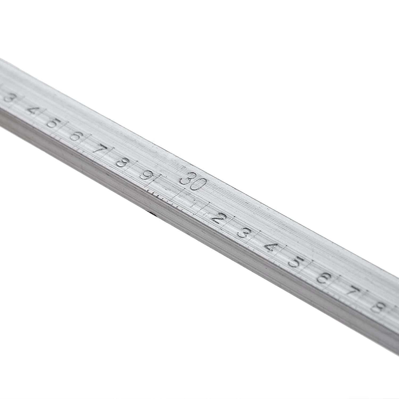 6-40cm rund Durchmesser Kampa/ß Glas Kreisschneider mit Saugnapf