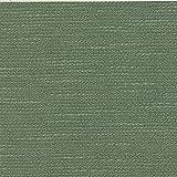Longaberger Large Gatehouse Basket Sage Green Fabric Liner Over Edge New In Bag