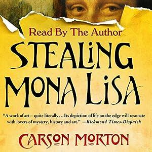 Stealing Mona Lisa Audiobook