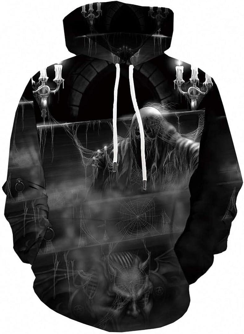 Camouflage Men Streetwear Gray Camo 3D Hoodies Anime Print Sweatshirt Hooded Military Vintage Pullover