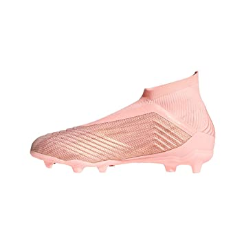 fantastic savings wholesale outlet look for adidas Performance Predator 18+ 360Control FG Fußballschuh ...