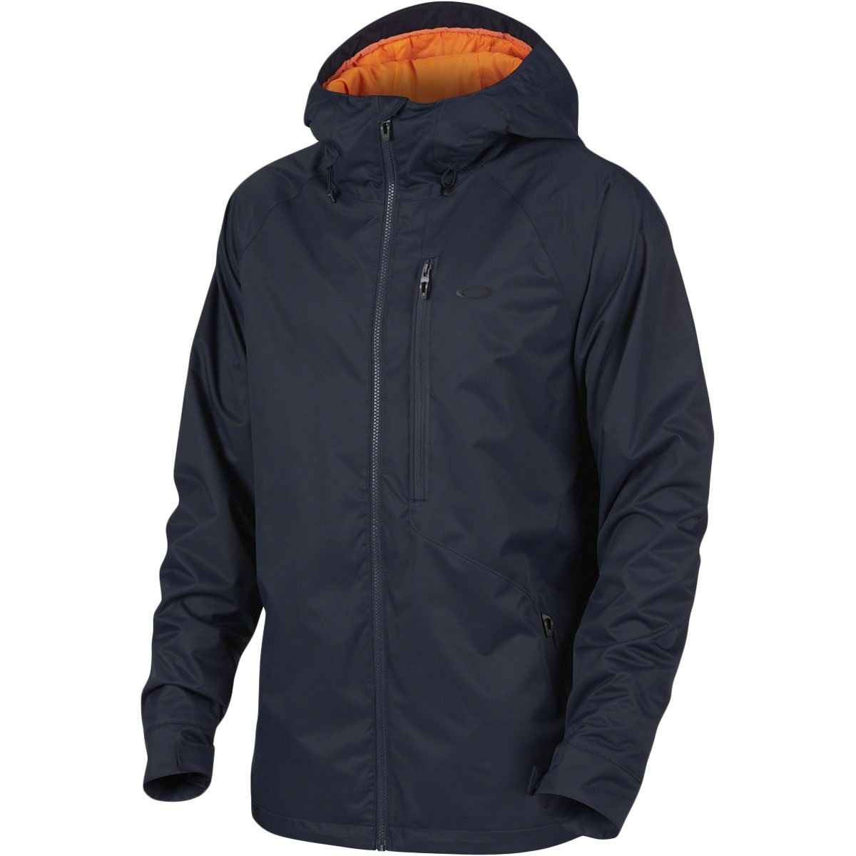Oakley Jackpot 10K Bzs Jacket, FATHOM, Medium