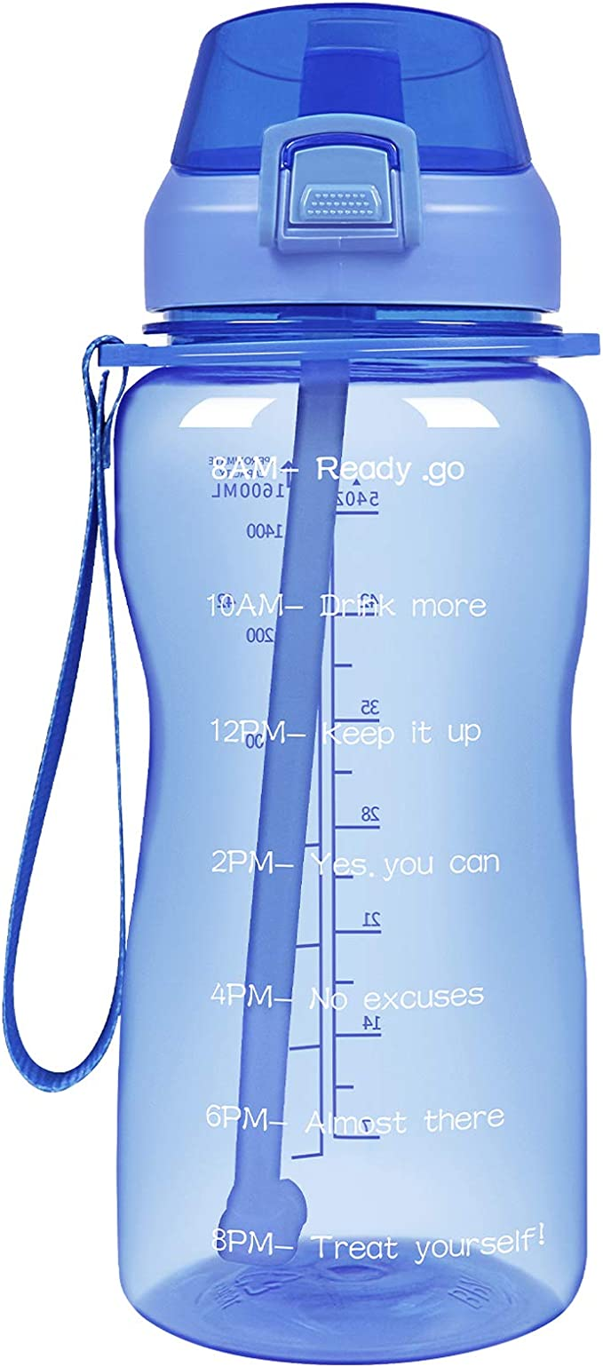Eromanga Sensei Fashion Portable Water Bottle Travel Cup Holiday Gift 500ML
