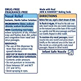Simply Saline Nasal Mist Baby 1.5 oz