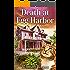 Death at Egg Harbor (A Jamie Burger Novel Book 1)