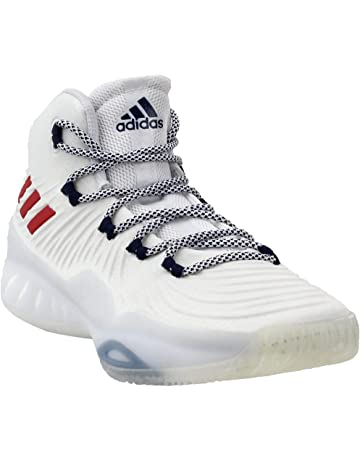 adidas SM Crazy Explosive 2017 USAB Shoe - Mens Basketball