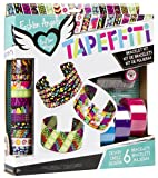 Best Monster High Friend Phone Stickers - Fashion Angels Tapeffiti Cuff Bracelet Set Review