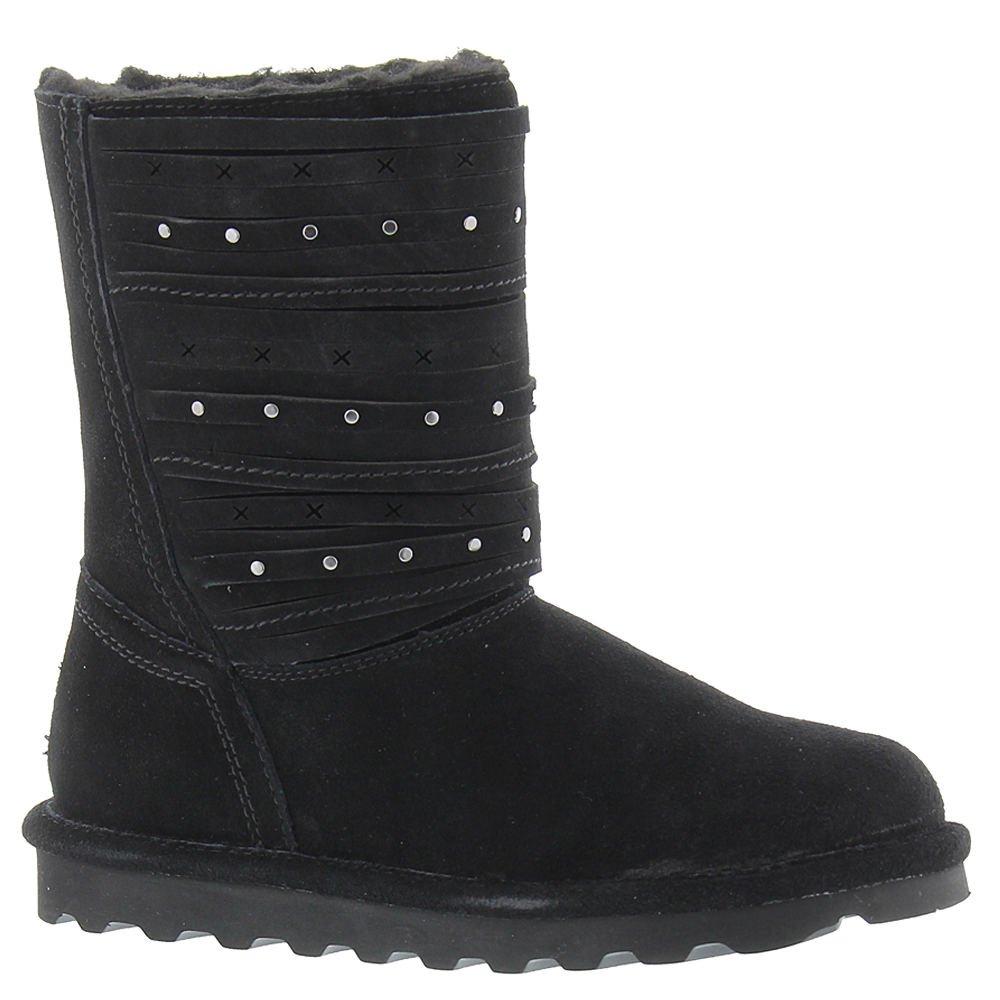 BEARPAW Kennedy Women's Boot B06XYMSCKB 7 B(M) US|Black Ii