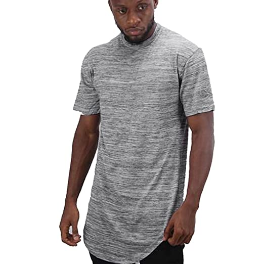 6d563ba49ea Image Unavailable. Image not available for. Color  Men Tee Slim  Fit