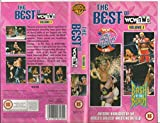 WCW Best of-Volume 1 [VHS]