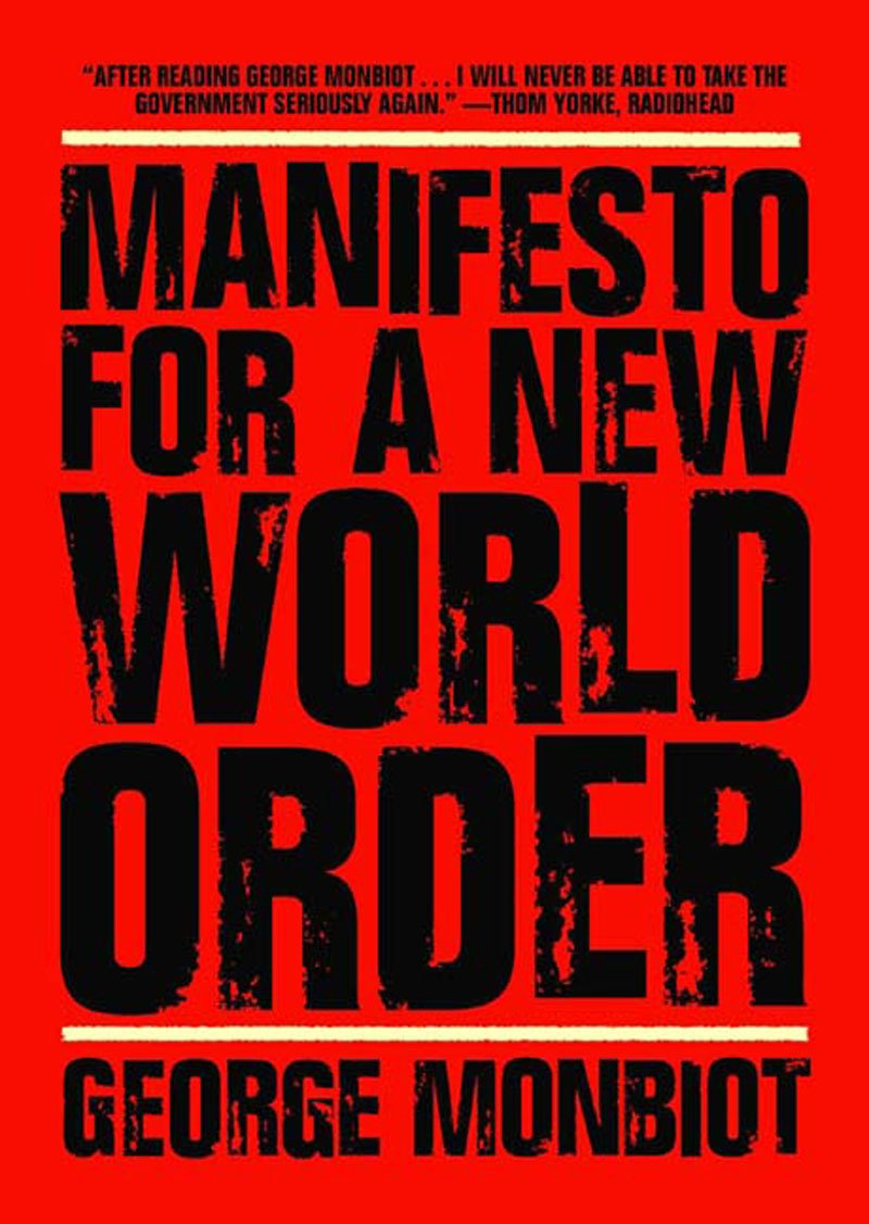 Download Manifesto for a New World Order pdf