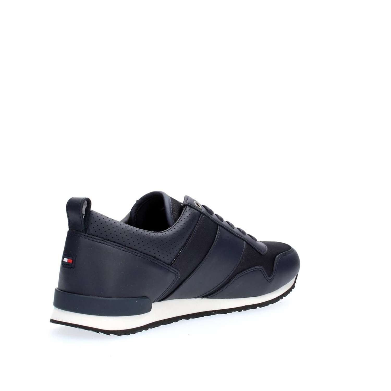 4d40e39be9 Sneaker uomo Tommy Hilfiger Maxwell 11C2 twilight (40): Amazon.it ...