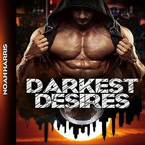 Darkest Desires: City of Sinners, Volume 1 Audiobook