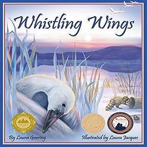 Whistling Wings Audiobook