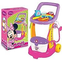 Minnie Mouse Doktor Arabası