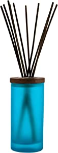 Chesapeake Bay Candle Reed Diffuser, Refresh + Rejuvenate (Mediterranean Citrus)