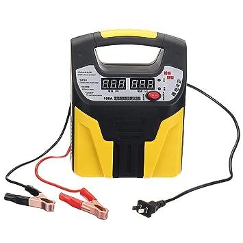 kaikki Cargador de batería para automóvil Pantalla LCD ...
