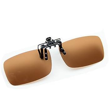Cyxus Verres polarisés classique Lunettes de soleil à verres correcteurs [anti-reflet Protection UV] Conduite Pêche/extérieur eyewears, Vert foncé