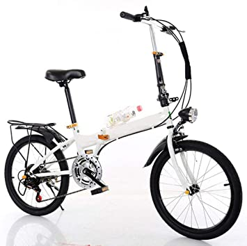 Bicicleta plegable Velocidad Bicicleta ultraligera Bicicleta ...