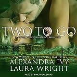 Two to Go: Pantera Security League, Book 2