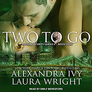Two to Go Audiobook