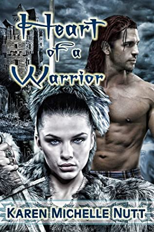 book cover of Heart of a Warrior