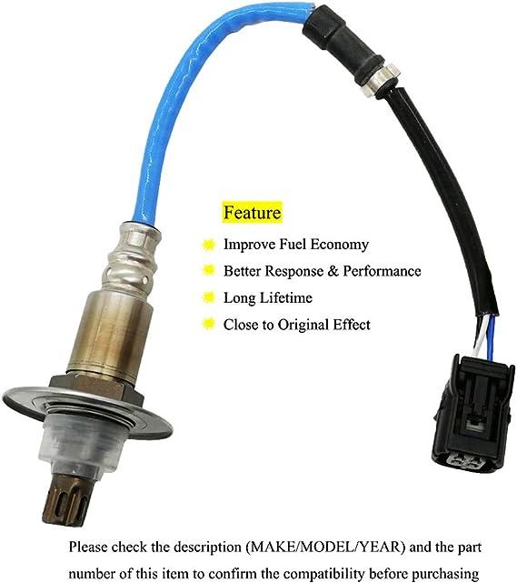 Oxygen Sensor Air Fuel Sensor 36531-RZA-003 For Honda CR-V 2.4L 07-09 234-9062