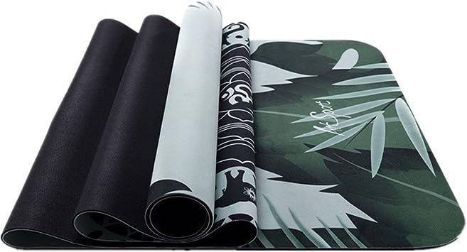 Esterilla Yoga Premium de Zacheril