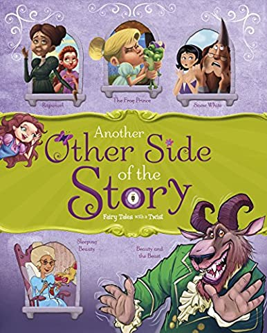 Another Other Side of the Story (The Other Side of the Story)