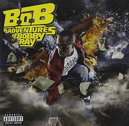 Price comparison product image B.o.B Presents: The Adventures of Bobby Ray [Explicit] by Atlantic (2010-04-27)