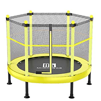 SPOLY Trampolines Red de Seguridad, Indoor Outdoor NiñOs Mini ...