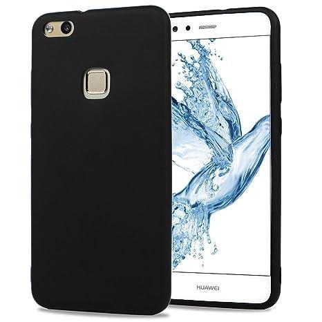 Funda Huawei P10 Lite Silicona Carcasa Suave Flexible TPU ...