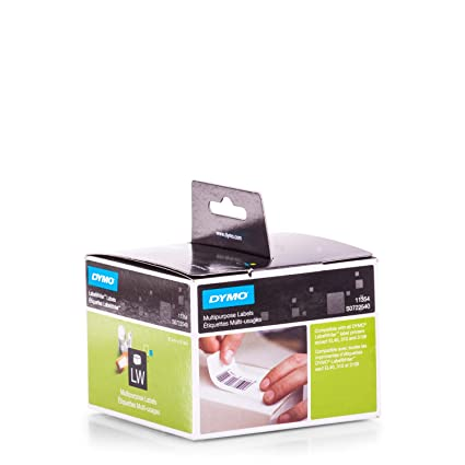 Labelwriter Etiketten Original Dymo Labelwriter 450 Twin Turbo ...