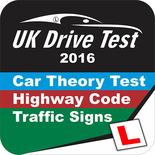 Car Theory Test 2016 UK - HIghway Codes & Traffic Signs